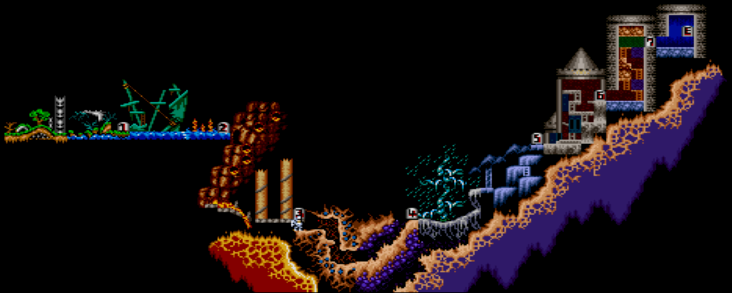 Level_Map