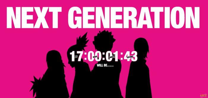 Next Generation Naruto