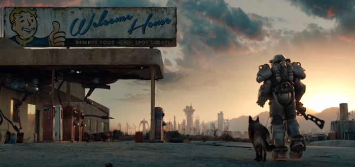 Gamer Sues Bethesda For Fallout 4 Being Too Addictive