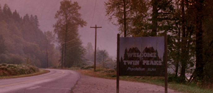 Twin Peaks Co-Creator Reads An Excerpt From Upcoming Novel