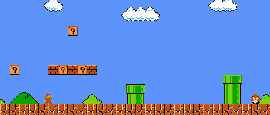 Play Mario In Your Browser