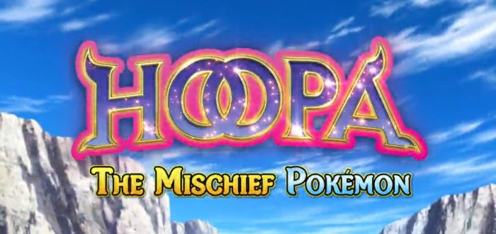 New Pokémon Short Released in Lead Up To Hoopa Movie
