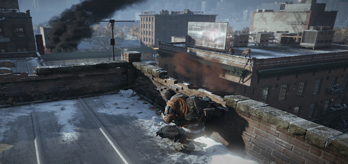 The Division Alpha Scheduled For December 9th Until 12th