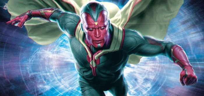 Vision Fights Thor In Age Of Ultron Deleted Scene