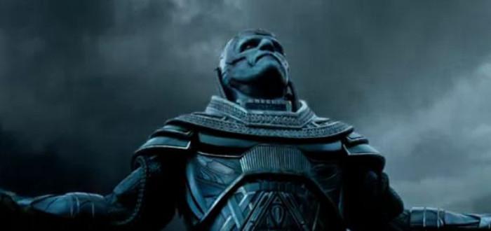 First X-Men: Apocalypse Trailer Will Bring A Better World