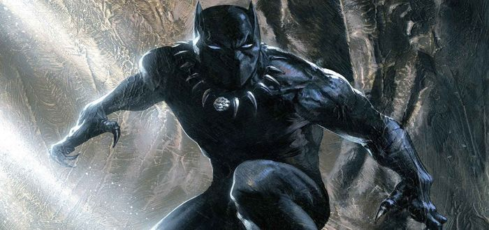 Opinion: The Claws Are Out – Black Panther's Entertainment Weekly Cover