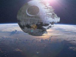 Deathstar Star Wars