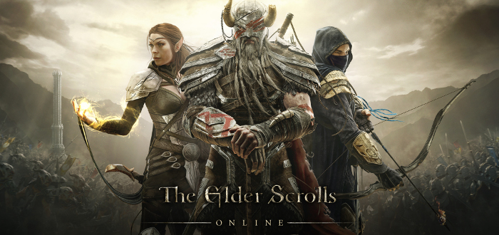 Elder Scrolls Online Customer Support Jobs Remain Safe Says Bethesda