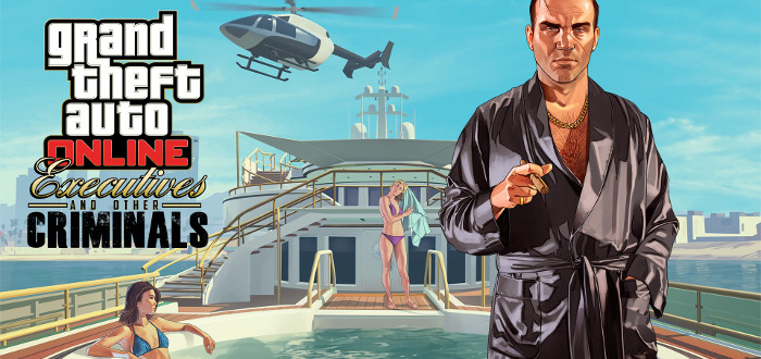 New Free Grand Theft Auto 5 Online DLC Coming Next Week