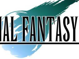Final Fantasy VII Summons