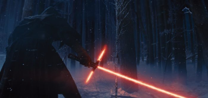 J.J. Abrams Recommends Watching Star Wars: The Force Awakens In 3D
