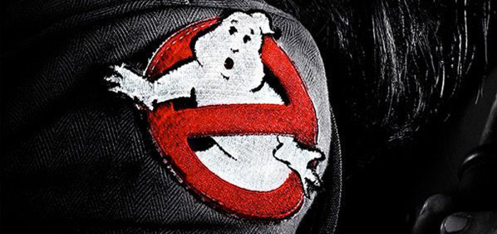 New Ghostbusters Character Posters Released