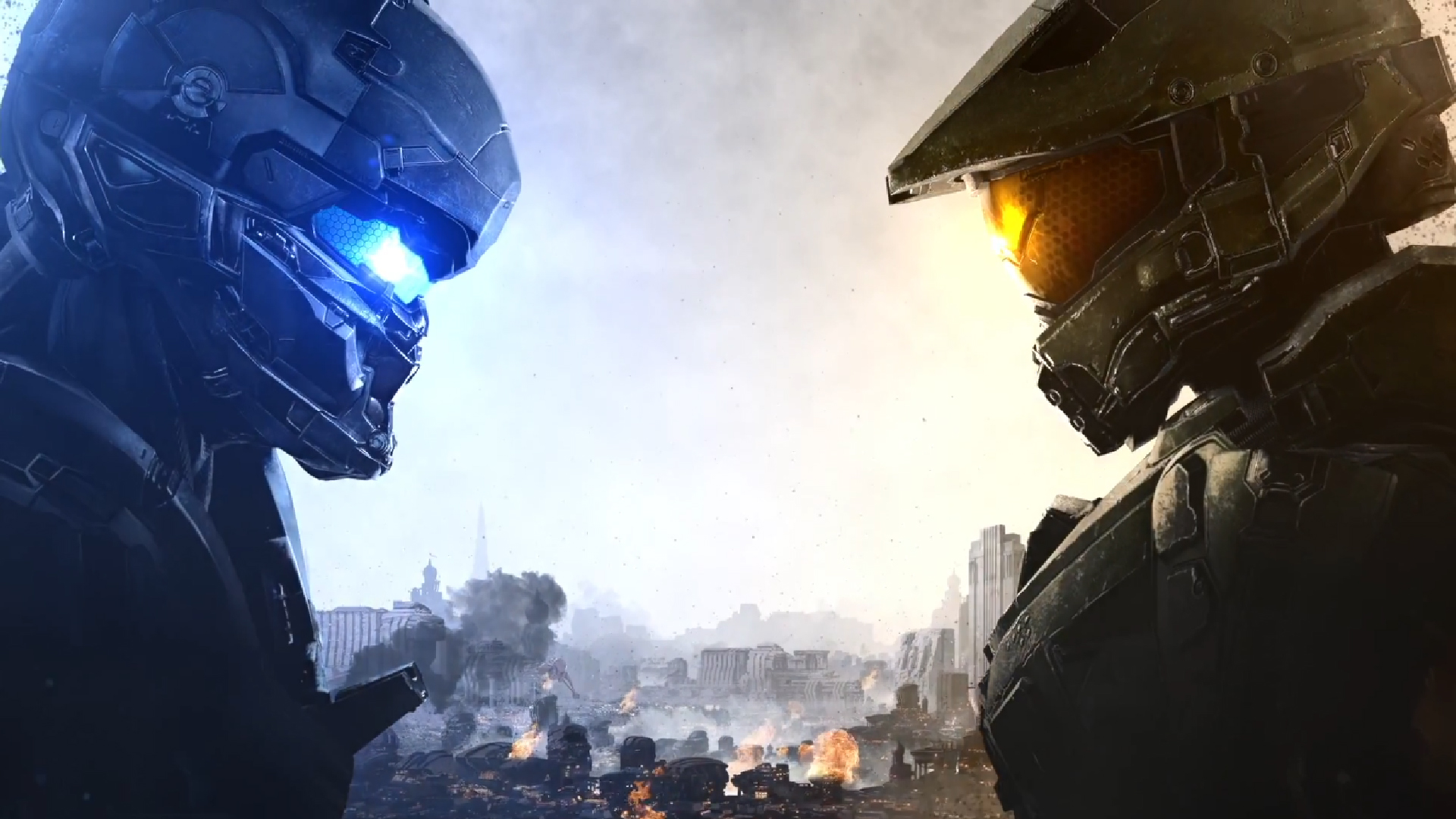 Forge Mode Added To Halo 5 In Huge Update