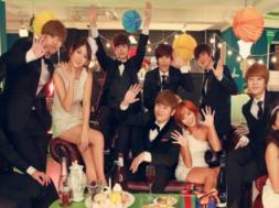 kpop new years