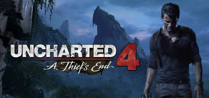 Uncharted 4 Trailer Reveals New Antagonist