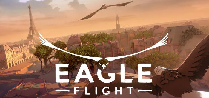 Ubisoft Unveil Eagle Flight VR Game