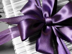 purplepresent