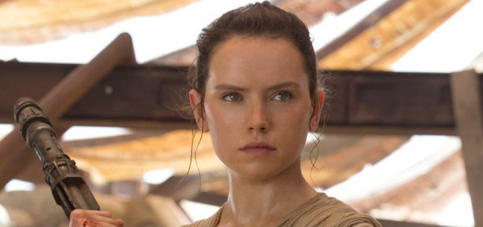 The Fan-Fiction Awakens: On Rey Being Considered A Mary Sue