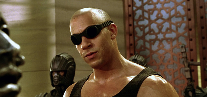 Vin Diesel Reveals Next Riddick Film Will Be An Origin Story