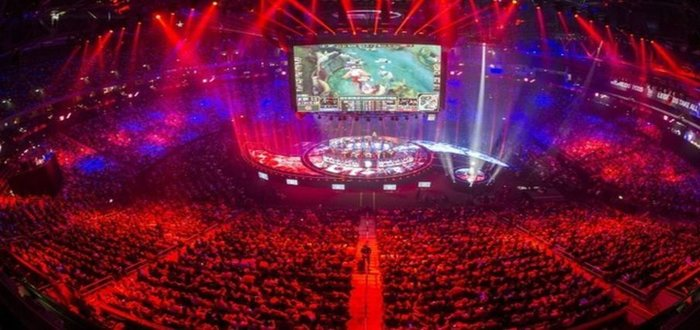Riot Games Now Owned By Chinese Company Tencent