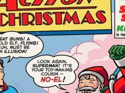 santachristmascomics