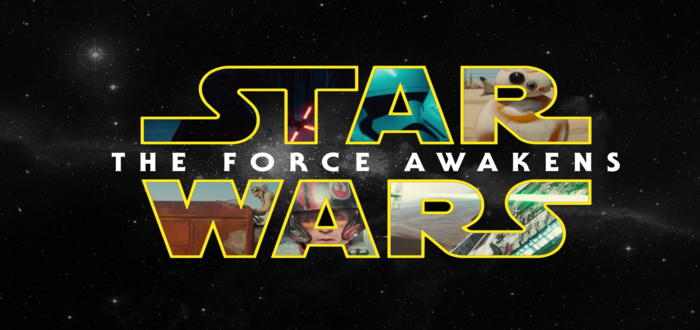 Exciting New Footage Revealed In The Force Awakens International Trailer