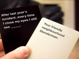 Cards Against Normality