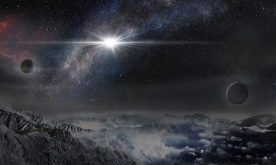 Scientists Discover Supernova Brighter Than The Sun