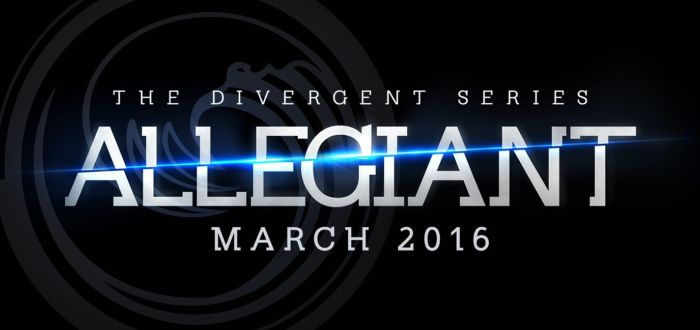 New Allegiant Trailer Tears Down The Wall
