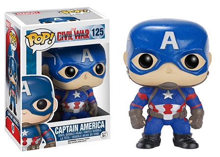 Captain-America-Funko-pop