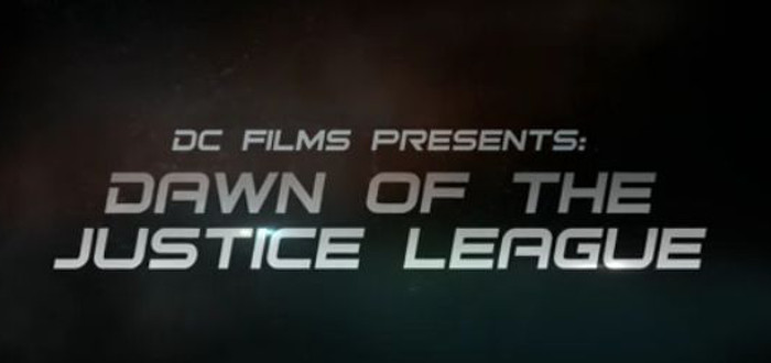 New DC Cinematic Footage To Air Tonight In CW Special
