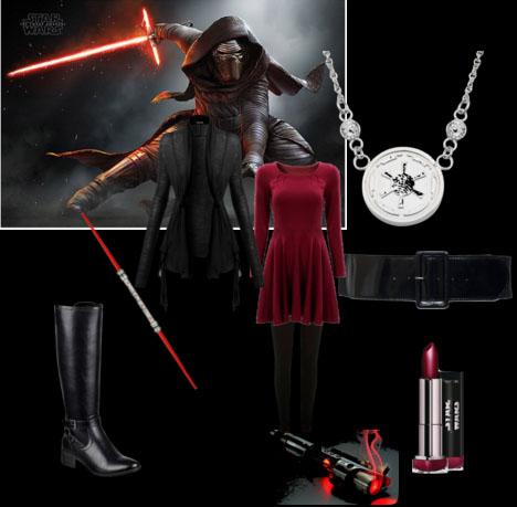 Dark Side Fem 1