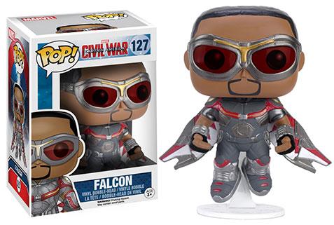 Falcon-Funko-Pop