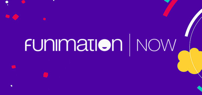 Funimation Announces Streaming Service
