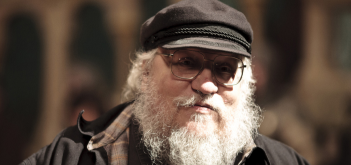 "George R. R. Martin Says He Has ""Failed"" To Complete Latest Game Of Thrones Book Before New Season"
