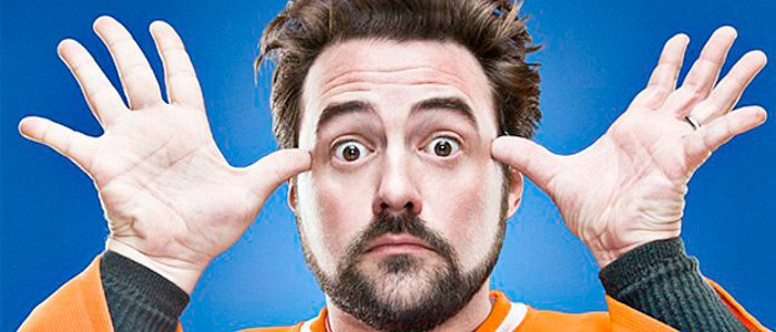 Potential DC Multiverse Crossover Is Possible, Says Kevin Smith