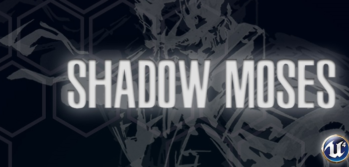Dublin Based Team Shadow Moses Recreating Metal Gear Solid In Unreal Engine 4