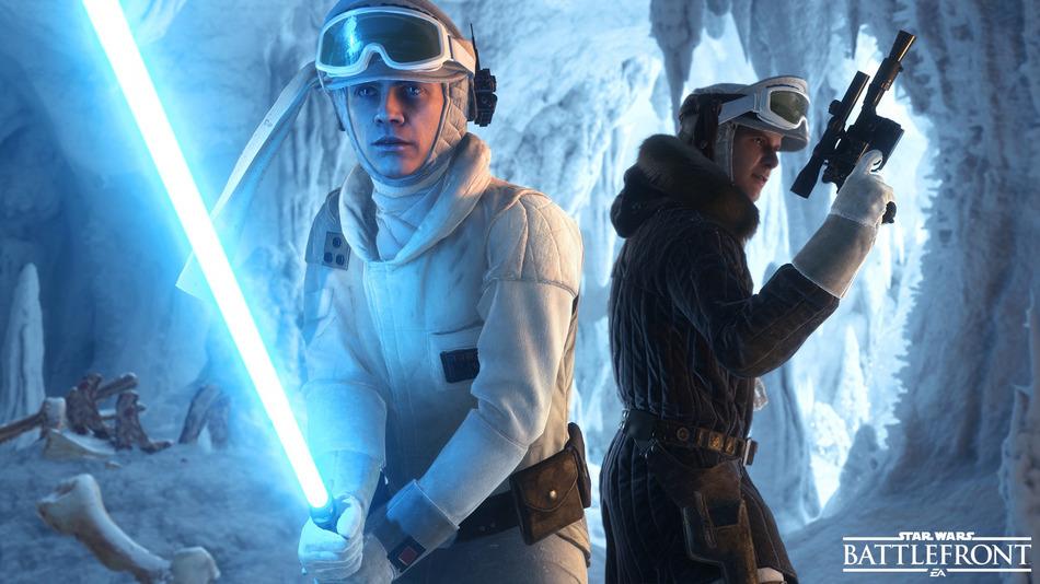 Star Wars: Battlefront Updates And DLC Details