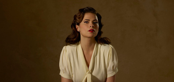 ABC Release Agent Carter Season 2 Character Posters
