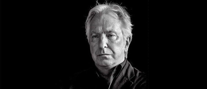 You Can Fulfil Alan Rickman's Last Wish By Watching This Video