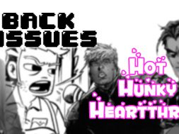 backissueshothunkyheartthrobs