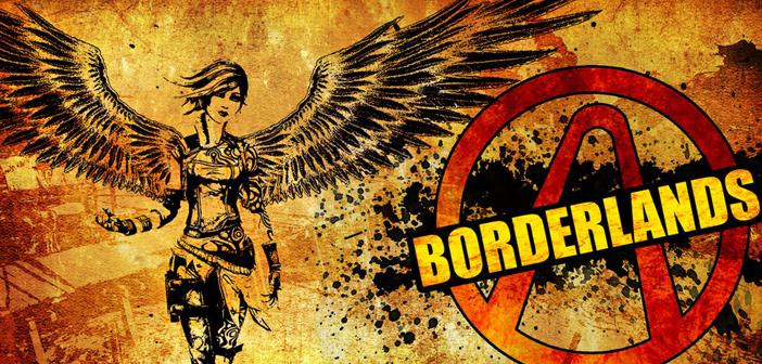 Borderlands Movie In Development