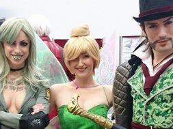 cosplaysurvival