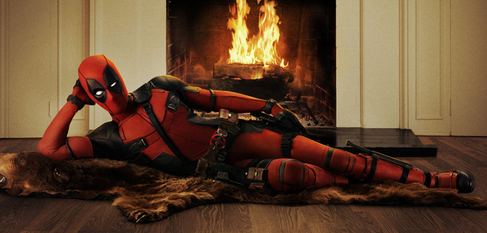 Deadpool Movie Banned In China