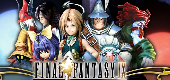 Square Enix Confirms Final Fantasy IX For PC And Smartphones