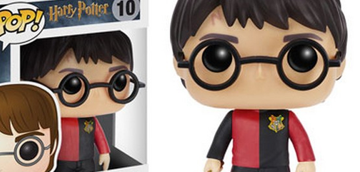 Funko Announce New Line Of Harry Potter Collectibles