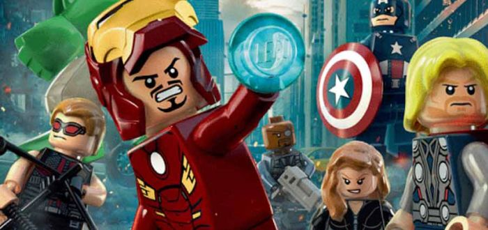 Civil War And Ant-Man DLC Packs Announced For LEGO Marvel's Avengers