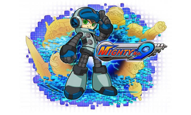 Mighty No. 9 Delayed For Third Time