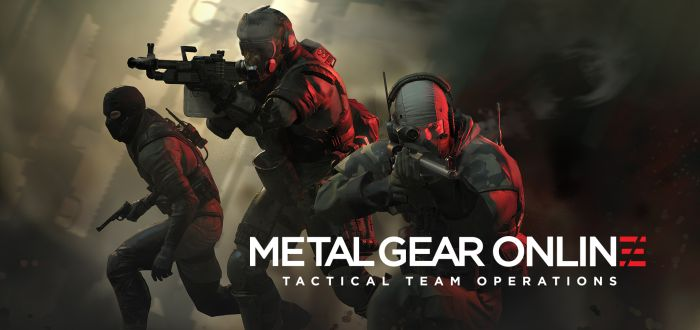 Metal Gear Online PC Open Beta Launching Today