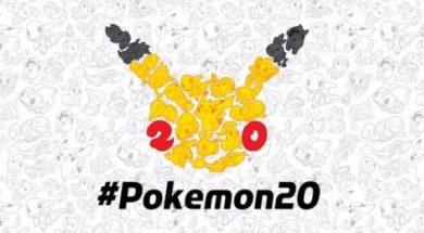 Pokemon Direct Top 5 Pokémon
